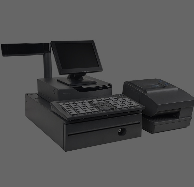Toshiba SurePos 300