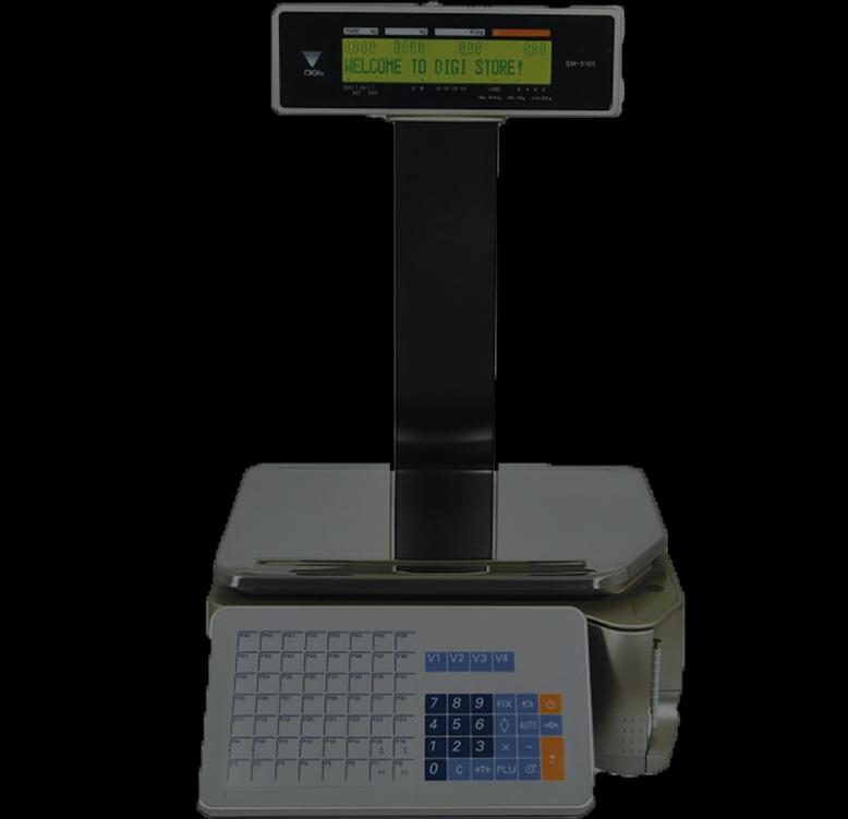 DIGI SM-5100P