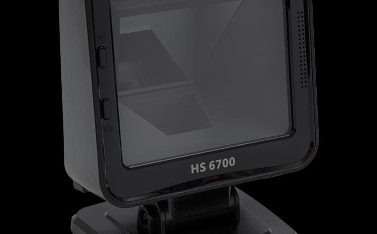 Hillpos HS-6700